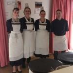 L'équipe de Tradition Bretagne