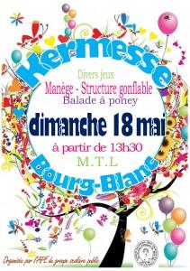 affichearbre kermesse2014
