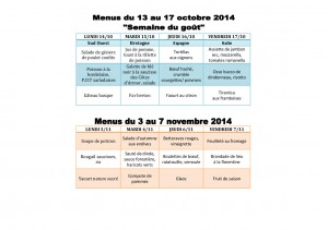 13-10 au 7-11-2014