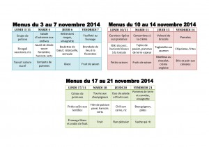 3 au 21-11-2014